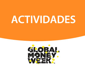 Agenda de actividades Global Money Week